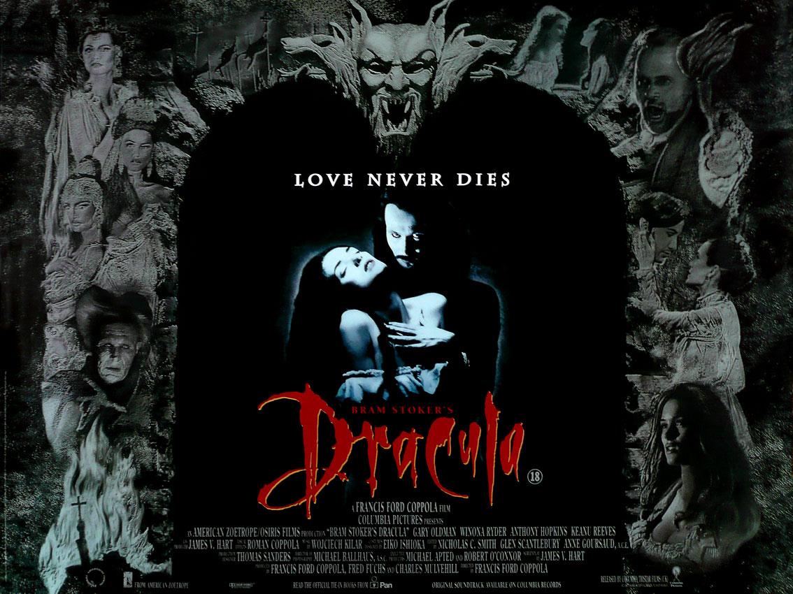 dracula 1992