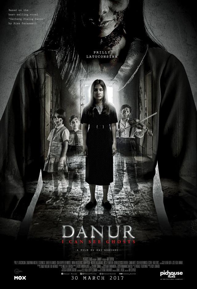danur poster