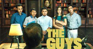 the guys ls