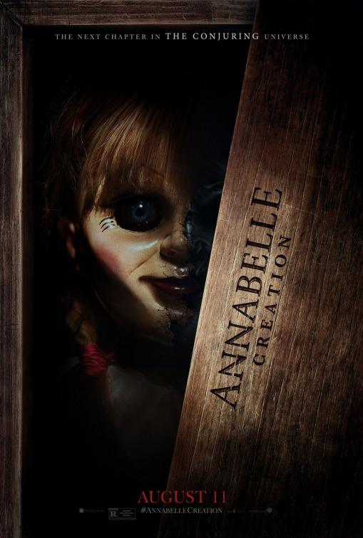 Annabelle Creation 2017 Danieldokter Com