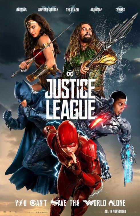 Justice League 2017 Danieldokter Com