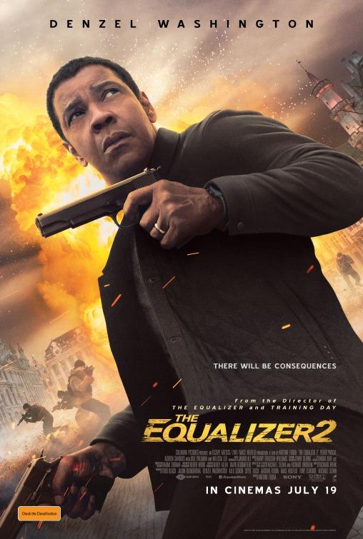 The Equalizer 2 2018 Danieldokter Com