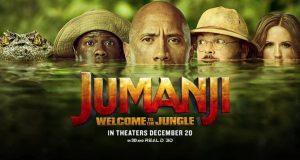 Jumanji Welcome To The Jungle Danieldokter Com